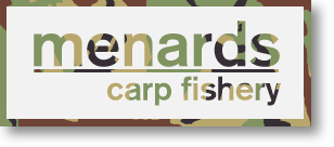 Menards Carp Fishery